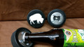 "Buffalo Craft ""Buffalo Head"" Bottle Opener"