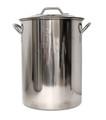 8 Gallon Brewers Best Brew Pot