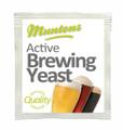Muntons English Ale Yeast