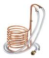 Copper Wort Chiller, 20'