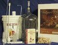 Home Winemaking Equipment Kit