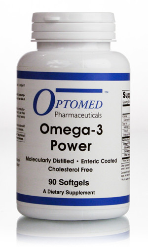 The Customized Omega-3 Formulation for Heart, Joint and Brain Health.  The maximum strength potency of naturally occurring ideal EPA and DHA ratios.