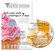 Kick Your Carb Cravings in 7 Days System