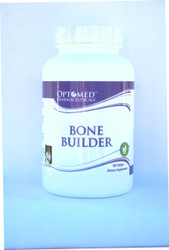 Strengthening your bones at any age just got a lot easier! Dr. Sam Walters' exclusive Bone Builder is the ultimate bone strengthening supplement.
