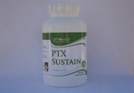 Experience the Power of PTX Therapy at Home with PTX Sustain.  Dr. Sam Walters' ultimate cardiovascular therapy supplement comes home.