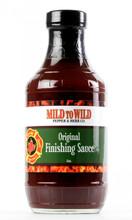 Original Finishing Sauce