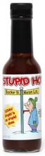 Stupid Hot Sauce