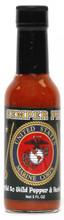 Semper Fry Hot Sauce