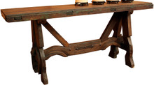 Yugo Console Table