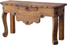 Remaches Console Table