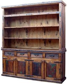 Calero Hacienda Bookcase