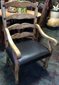 Emperador Arm Chair