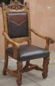 Caballero Arm Chair