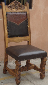Caballero Chair