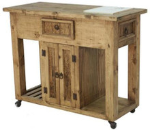 Chapala Kitchen Island