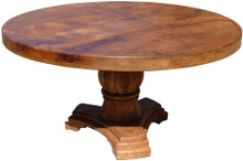 Mesquite 60'' Round Dining Table