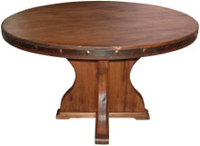 Tulum Round Dining Table