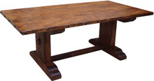 Mesquite Clavos 96'' Dining Table