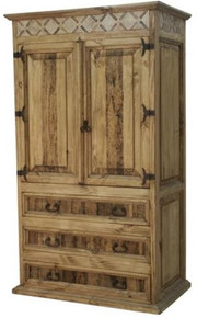 Cantera TV Video Armoire