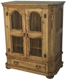 Cancun Short Armoire