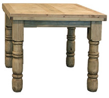 Rancho 48'' Pub Table