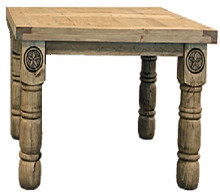 Rancho Star 48'' Pub Table