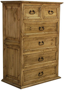 Rancho Tall Dresser