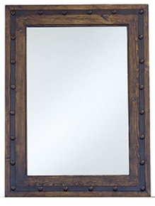 Z-SOLD OUT Finca Mirror 50% OFF