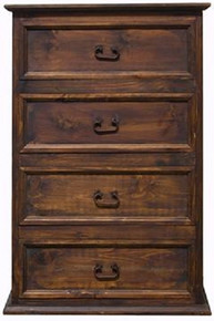 Roma Promo Tall Dresser -DR