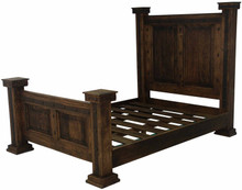Antigua King Bed
