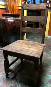 San Jose Chair -DR