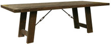 Las Piedras 72'' Dining Table 40% OFF * 2 LEFT AT THIS PRICE