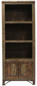 Urban Rustic 30'' Bookcase