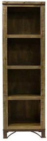 Urban Rustic 24'' Bookcase