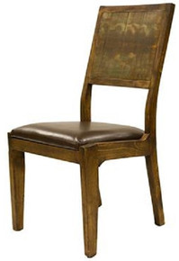 Urban Rustic Chair