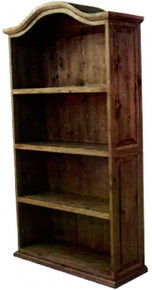 Del Mar Open Bookcase