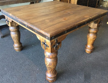 Torno Square 48'' Dining Table