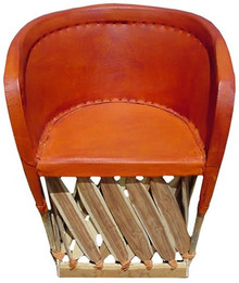Equipal Traditional Chair