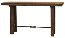 50% OFF Las Piedras Console Table * 1 LEFT IN STOCK