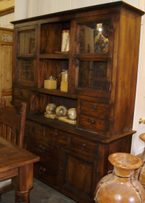 Del Mar Kitchen Hutch - DR