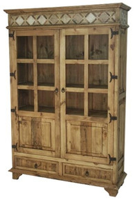 Cantera Display Hutch