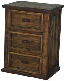Z-SOLD OUT Solera Nightstand 50% Off