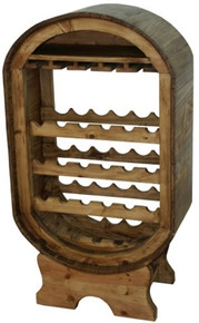 Barril Wine Rack