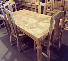 Sevilla 67'' 5pc Dining Set 50% Off
