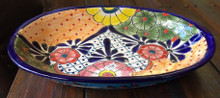Serving Tray - Oval