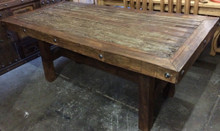 Antigua Dining Table