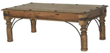 Oaxaca 35'' Coffee Table