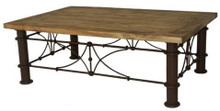 Tolosa Coffee Table