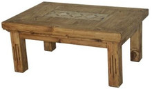 Cantera Coffee Table