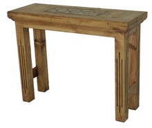 Cantera 39'' Console Table